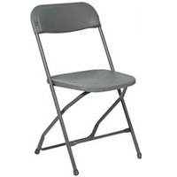 Samson folding chair hire