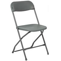 Samson folding chair hire