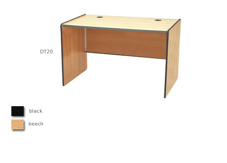 Sylvanus 5' desk
