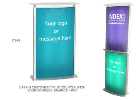 Translucent Graphic to Design