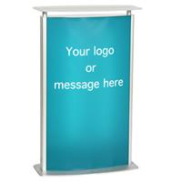 Translucent Graphic to Design hire