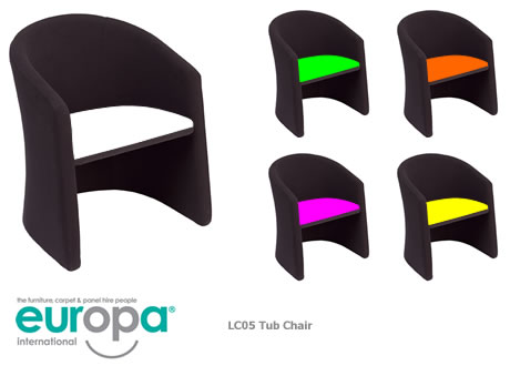 Allsorts Tub Chair
