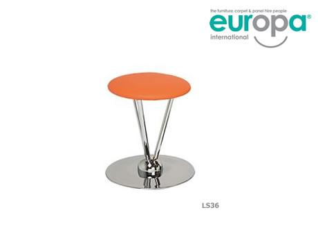 Aurora low stool