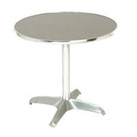 Alfresco table hire