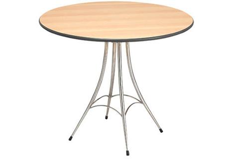 Maia 3' Round Table