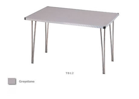 4' x 2'6 Folding Table