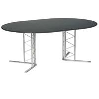 2m Isis Boardroom Table (6-8 pax) hire