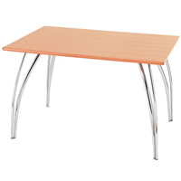 Apollo Meeting Table hire