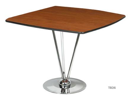 Aurora Contoured Table