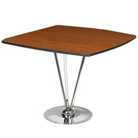 Aurora Contoured Table hire