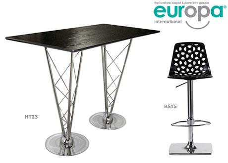 Mandari Bar Table
