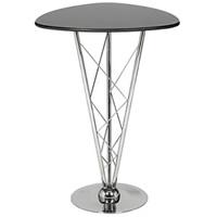 Aurora Triangular Poseur Bar Table hire
