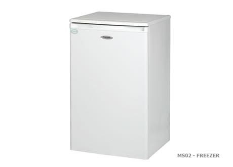1 Amp Freezer