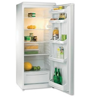 2 Amp Tall Larder Fridge hire