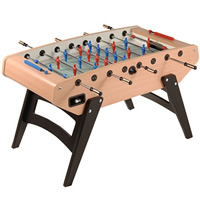 Twin Tower Football Table hire