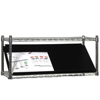 Display Stand For Hire : Junior mini table top folding display boards for hire folding
