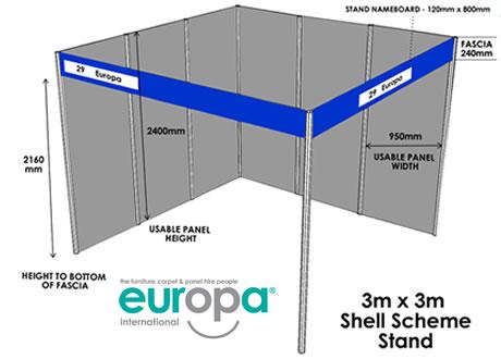 Eurosystem Shell Scheme - POA