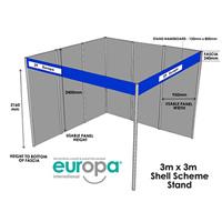 Eurosystem Shell Scheme - POA hire