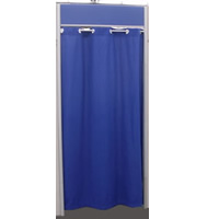 Curtain Track hire