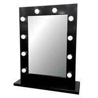 Makeup Mirror - illuminated hire