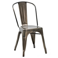 Tolix Style Chair hire