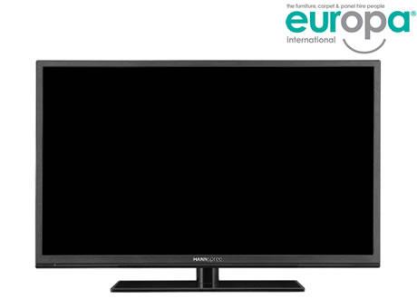 43'' 4K HDR UHD Digital TV LED USB